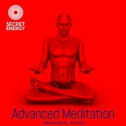 Advanced_Meditation Secret Energy