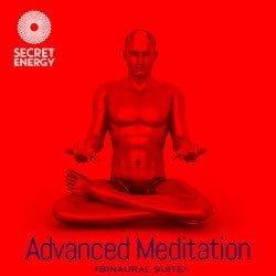 Advanced_Meditation Secret Energy