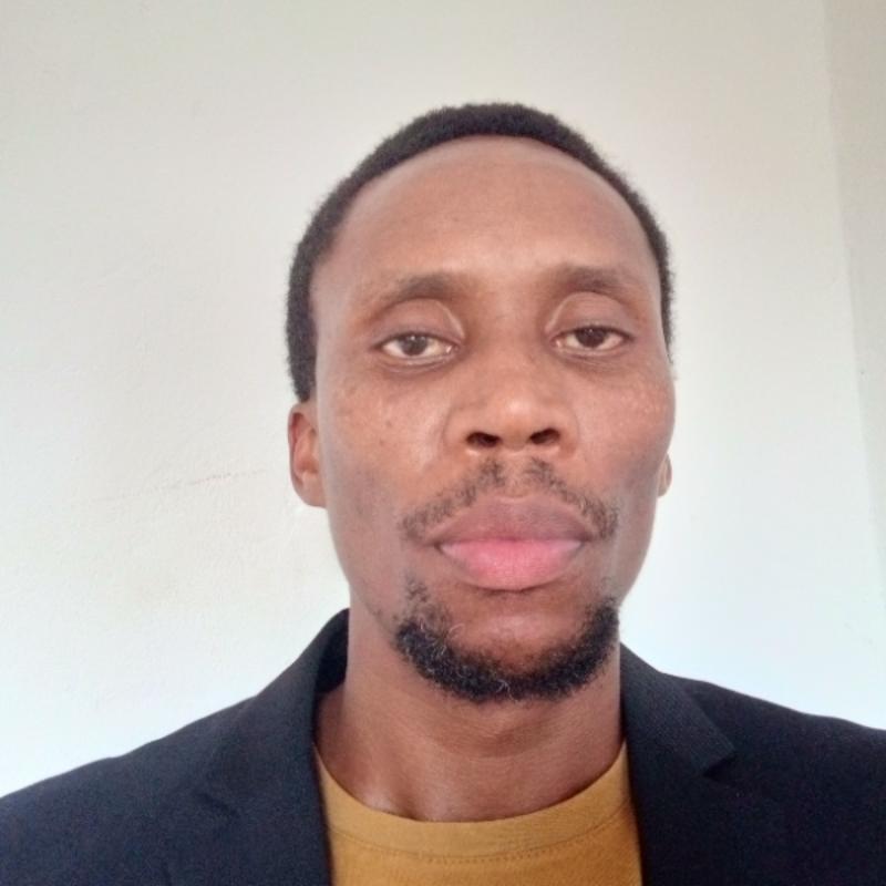 Mziwakhe Goodman